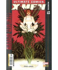 Ultimate Comics - N° 24 - Ultimate X-Men 13 - Marvel Italia