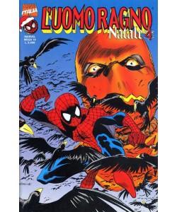 Uomo Ragno Natale - N° 4 - Marvel Mega 14 1998 - Marvel Italia