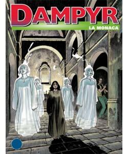 Dampyr - N° 160 - La Monaca - Bonelli Editore