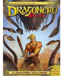 Dragonero Speciale - N° 4 - La Principessa Delle Sabbie - Bonelli Editore