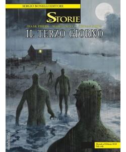 Storie - N° 65 - Il Terzo Giorno - Bonelli Editore
