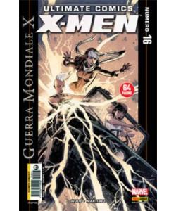 Ultimate Comics - N° 27 - Ultimate X-Men 16 - Marvel Italia