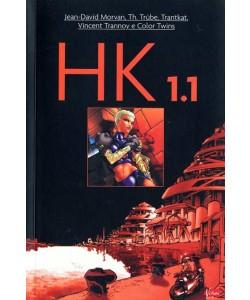 Hk M2 - N° 1 - Hk Vol I - Panini Comics
