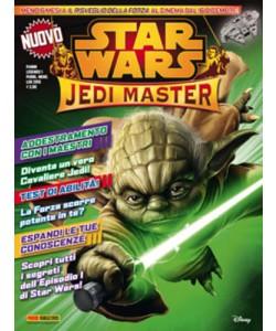 Panini Legends - N° 1 - Star Wars Jedi Master 1 - Panini Comics