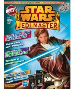 Panini Legends - N° 2 - Star Wars Jedi Master 2 - Panini Comics