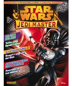 Panini Legends - N° 3 - Star Wars Jedi Master 3 - Panini Comics