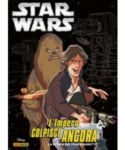 Panini Legends - N° 5 - Star Wars Episodio V: L'Impero Colpisce Ancora - Panini Comics