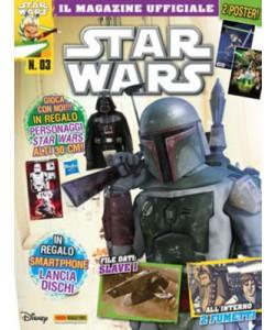 Panini Legends - N° 8 - Star Wars Magazine 3 - Panini Comics