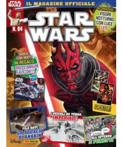 Panini Legends - N° 9 - Star Wars Magazine 4 - Panini Comics