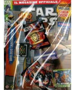 Panini Legends - N° 10 - Star Wars Magazine 5 - Panini Comics