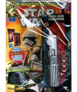 Panini Legends - N° 12 - Star Wars Magazine 7 - Panini Comics