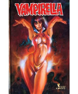 Vampirella Volume Unico - Vampirella - Panini Comics