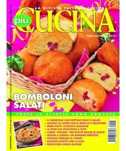 PIU' CUCINA N. 0091