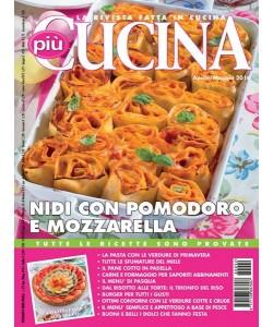 PIU' CUCINA N. 0092