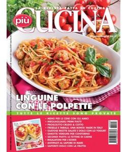 PIU' CUCINA N. 0093