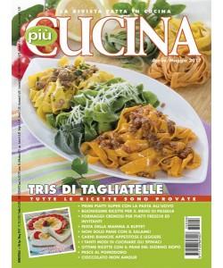PIU' CUCINA N. 0098