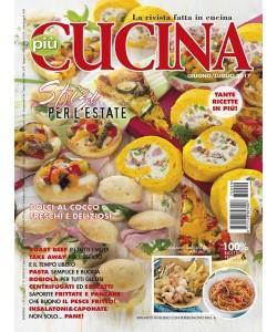 PIU' CUCINA N. 0099
