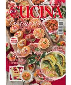 PIU' CUCINA N. 0102