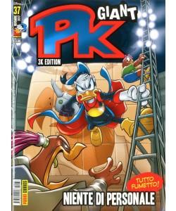 Pk Giant - N° 37 - Niente Di Personale - Panini Disney