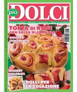 PIU' DOLCI N. 0189