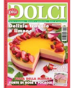 PIU' DOLCI N. 0190