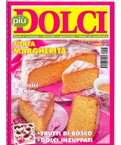 PIU' DOLCI N. 0193