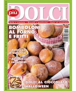 PIU' DOLCI N. 0194