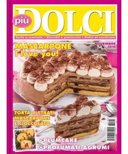 PIU' DOLCI N. 0195