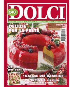 PIU' DOLCI N. 0196