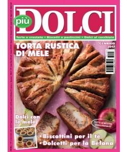PIU' DOLCI N. 0197