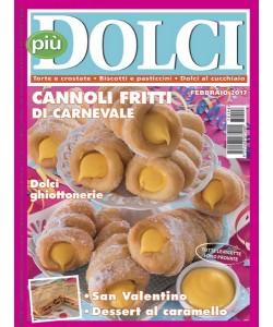 PIU' DOLCI N. 0198
