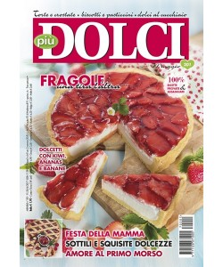 PIU' DOLCI N. 0201