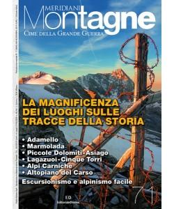 MERIDIANI MONTAGNE N. 0071