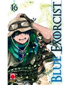 Blue Exorcist - N° 16 - Manga Graphic Novel 104 - Planet Manga