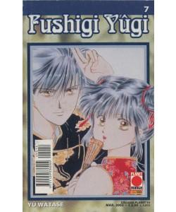 Fushigi Yugi - N° 7 - Fushigi Yugi - Collana Planet Planet Manga