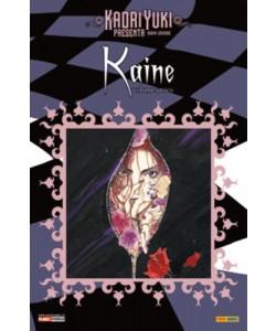 Kaori Yuki Presenta Nuove Edizione - N° 3 - Kaine - Manga Moon Planet Manga