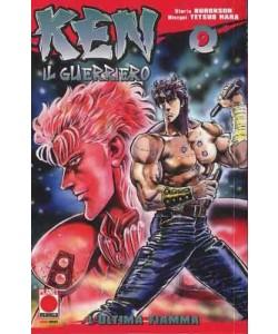 Ken Il Guerriero - N° 9 - Ken Il Guerriero - Planet Manga