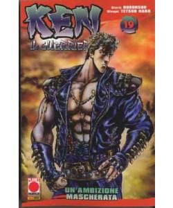 Ken Il Guerriero - N° 19 - Ken Il Guerriero - Planet Manga