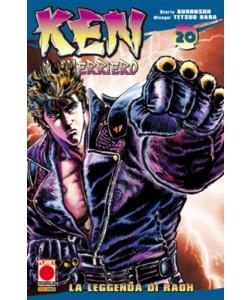 Ken Il Guerriero - N° 20 - Ken Il Guerriero - Planet Manga