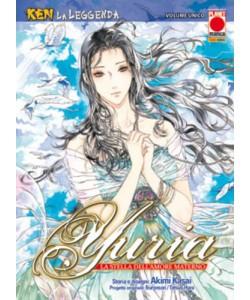 Ken La Leggenda - N° 6 - Yuria, La Stella Dell'Amore Materno - Yuria Planet Manga