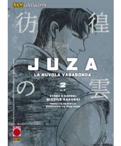 Ken La Leggenda - N° 22 - Juza La Nuvola Vagabonda 2 (M2) - Juza Planet Manga