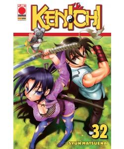 Kenichi - N° 32 - Kenichi - Planet Action Planet Manga