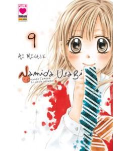 Namida Usagi - N° 9 - Quando L'Amore Ti Siede Accant0 - Planet Pink Planet Manga