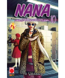 Nana Collection - N° 10 - Nana Collection 10 - Planet Manga