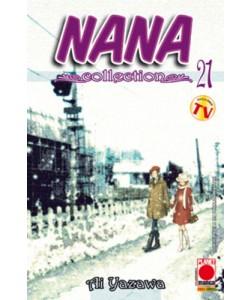 Nana Collection - N° 21 - Nana Collection - Planet Manga