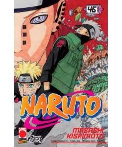 Naruto - N° 46 - Naruto - Planet Manga Planet Manga