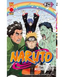 Naruto - N° 54 - Naruto - Planet Manga Planet Manga