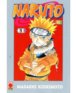 Naruto Color - N° 26 - Naruto Color - Planet Manga
