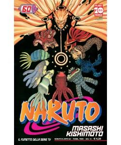 Naruto Il Mito - N° 60 - Naruto Il Mito - Planet Manga