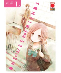 One Week Friends - N° 1 - One Week Friends (M7) - Planet Ai Planet Manga